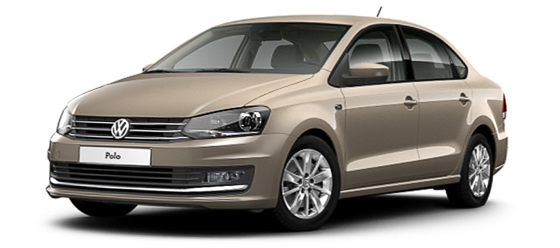 VolksWagen Polo АТ
