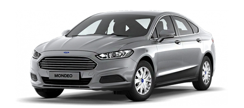 Ford Mondeo АТ